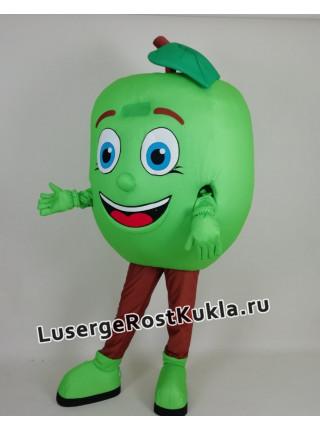 """Ростовая кукла """"Яблоко"""""""