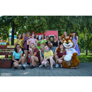 Школа танцев и вокала FRIENDS   г. Новокузнецк,