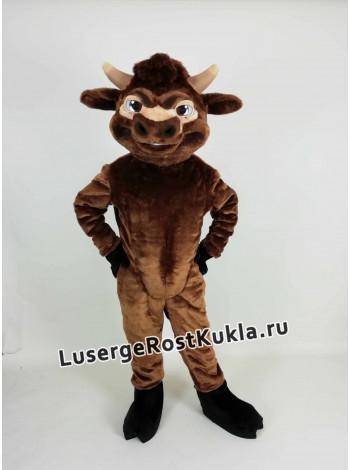 """Ростовая кукла """"Бык Вальенте"""""""