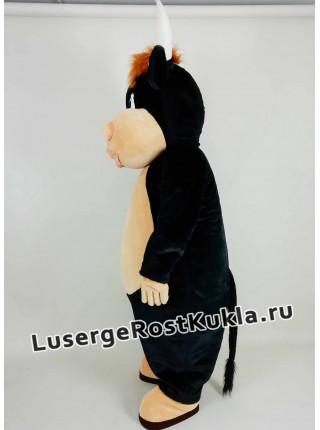"""Ростовая кукла """"Бычок Озорник"""""""