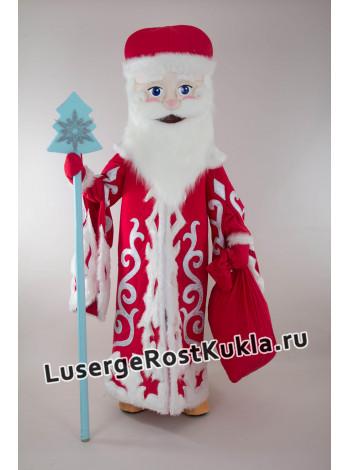 "Ростовая кукла ""Дед Мороз добрый"""