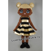 Ростовая кукла «Королева Пчела»(LOL Qween Bee)
