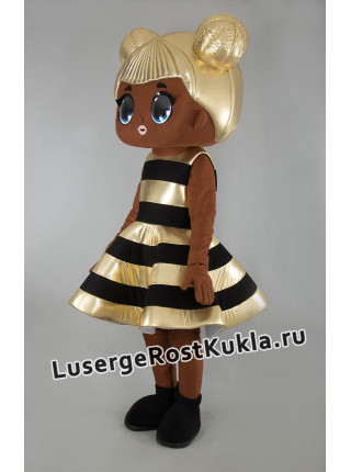 "Ростовая кукла ""ЛоЛ Пчелка"""