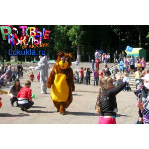 Центральный парк культуры и отдыха г. Владимир