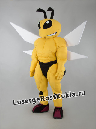 "Ростовая кукла ""Оса"""