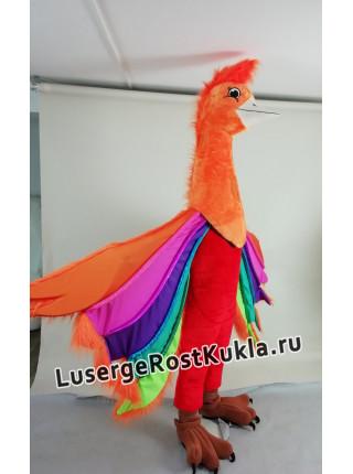 """Ростовая кукла """"Жар-птица"""""""