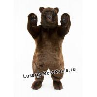 """Ростовая кукла """"Медведь лесной"""""""