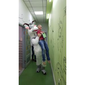 Ростовая кукла для ЗАО «Сернурский сырзавод»