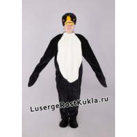 """Ростовая кукла """"Пингвин"""" (эконом)"""