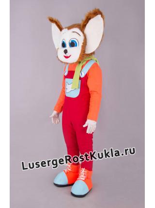 "Ростовая кукла ""Малыш Барбоскин"""