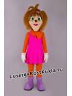 Ростовая кукла Лиза Барбоскина