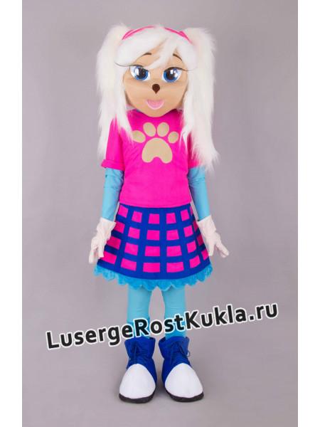 """Ростовая кукла """"Роза Барбоскина"""""""