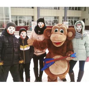 Муниципальное бюджетное учреждение культуры «Тымовская  централизованная клубная система»
