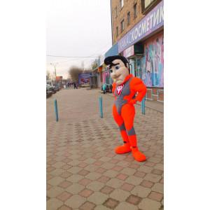 Владимир, Москва
