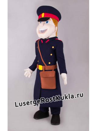"Ростовая кукла ""Дядя Степа"""