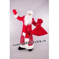 """Костюм """"Дед Мороз"""""""