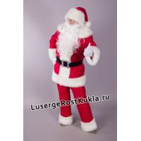 """Костюм """"Санта Клауса"""""""