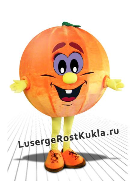 "Ростовая кукла ""Апельсин"""