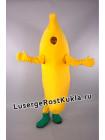 "Ростовая кукла ""Банан"""