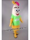 """Ростовая кукла """"Банан мальчик"""""""