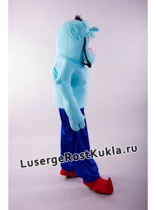 """Ростовая кукла """"Джин"""""""