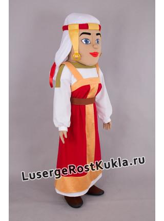 """Ростовая кукла """"Феврония"""""""