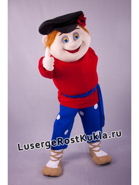 "Ростовая кукла ""Иванушка"""