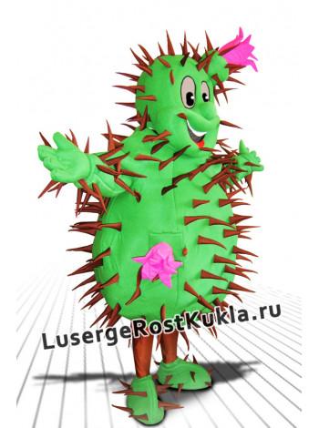 """Ростовая кукла """"Кактус Веселый"""""""