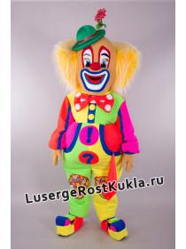 """Ростовая кукла """"Клоун Сюрприз"""""""