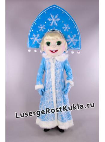 """Ростовая кукла """"Маша Снегурочка"""""""