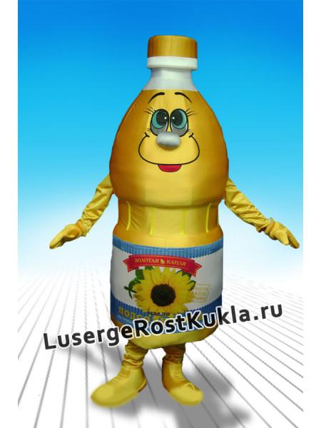 """Ростовая кукла """"Масло подсолнечное"""""""