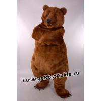 """Ростовая кукла """"Медведь Бурый"""""""