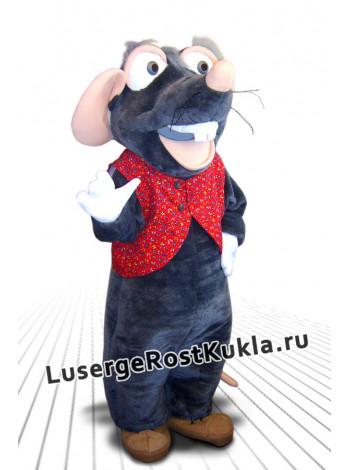 """Ростовая кукла """"Крыса Рататуй"""""""