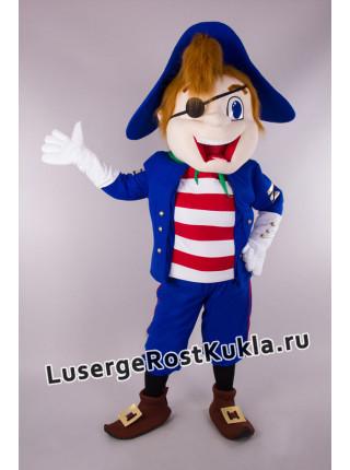 """Ростовая кукла """"Пират Бармалей"""""""
