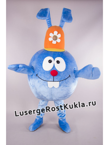 "Ростовая кукла ""Смешарик Крош"""