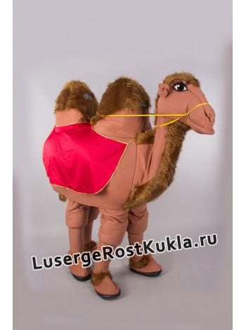 """Ростовая кукла """"Верблюд"""""""
