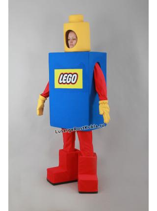 """Ростовая кукла """"Лего"""""""