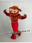 """Ростовая кукла """"Бык Ник"""""""