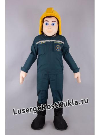 "Ростовая кукла ""Спасайка МЧС"""