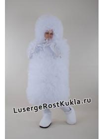 """Ростовая кукла - костюм """"Фьек"""""""