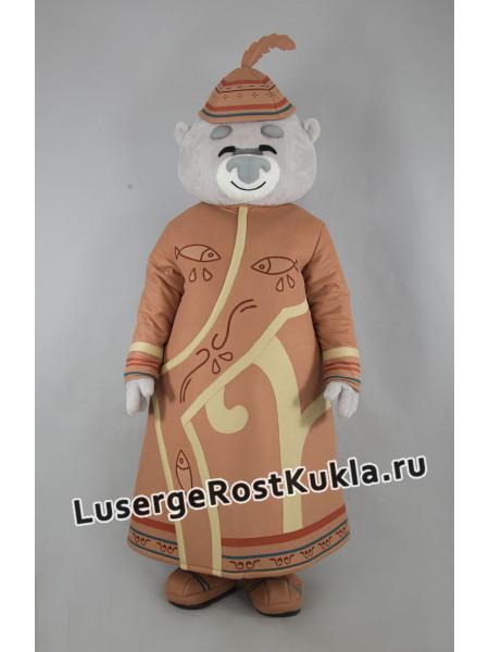 "Ростовая кукла ""Медведь Тымка"""