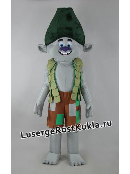 "Ростовая кукла ""Тролль Цветан"""