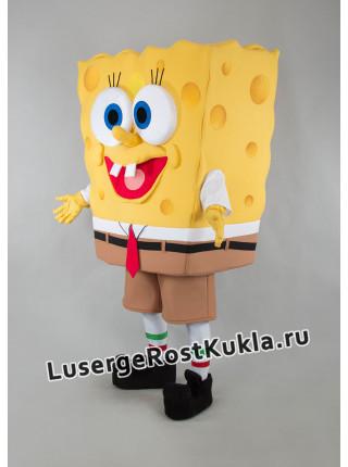 """Ростовая кукла """"Губка Боб"""""""