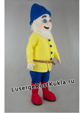 """Ростовая кукла """"Гномик"""""""