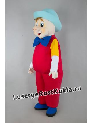 """Ростовая кукла """"Поросенок Фунтик новый"""""""