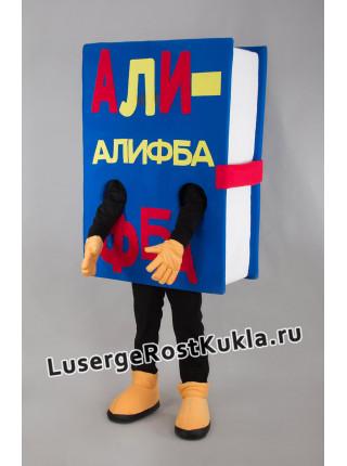 """Ростовая кукла """"Алфавит"""""""