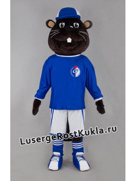 """Ростовая кукла """"Бобер"""""""