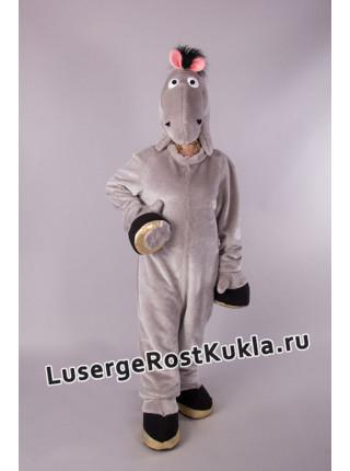 """Костюм """"Лошадь из Тройки"""""""