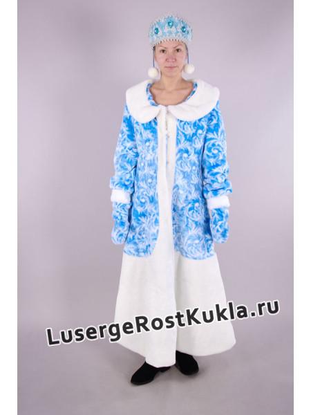 """Костюм """" Снегурочка """""""