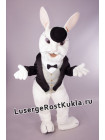 """Ростовая кукла """"Белый Кролик"""""""